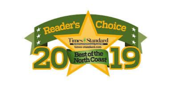 Reader's Choice Award 2019