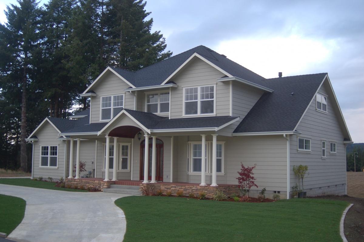Dream Home Image