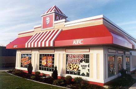 KFC Building Project