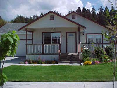 Finished House 2
